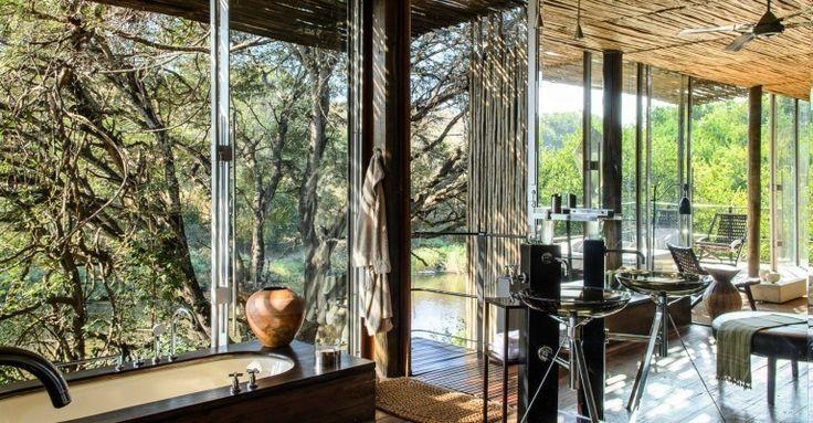 Sweni Lodge - Kruger National Park - Singita