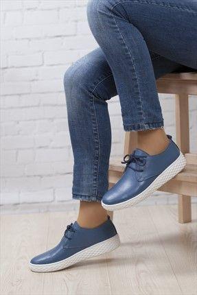 Deripabuc Hakiki Deri Mavi Kadın Ayakkabı    Hakiki Deri Mavi Kadın Ayakkabı Deripabuc Kadın                        http://www.1001stil.com/urun/4548487/deripabuc-hakiki-deri-mavi-kadin-ayakkabi.html?utm_campaign=Trendyol&utm_source=pinterest