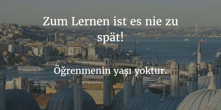 Du suchst Türkische Sprichwörter? Dann habe ich die perfekte Liste für Dich! 21 Türkische Sprichwörter für alle Lebenslagen findest Du jetzt hier...
