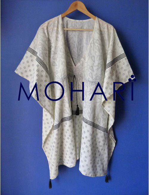 http://www.moharis.com/indian-block-print-kaftans/