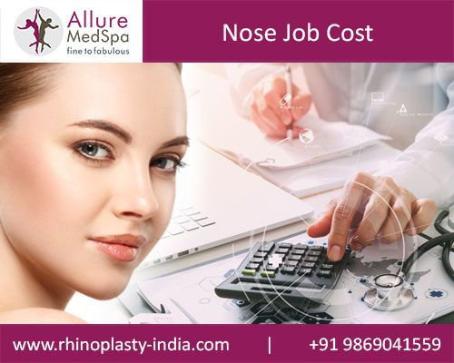 Get Best, Transparent and Affordable Rhinoplasty Surgery Cost/ Price for removing excess fat using advanced technology at Rhinoplasty-india, Mumbai.