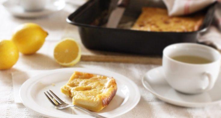 Recipe for delicious glutenfree french sweet cake Mia or Millas.  #glutenfreebaking  http://mangofique.com/2015/02/millas-mia/