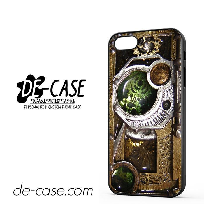 Camera Gears Lens Steampunk Mechanical Tech DEAL-2287 Apple Phonecase Cover For Iphone 5 / Iphone 5S