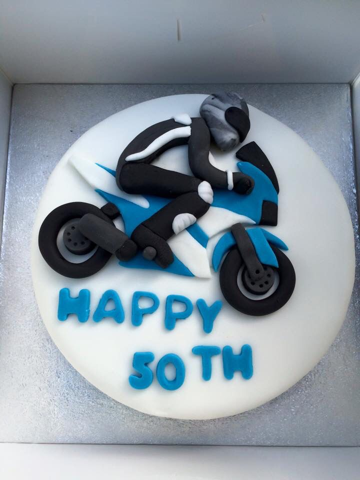 Best 25 motorbike cake ideas on pinterest motocross for Decoration yamaha