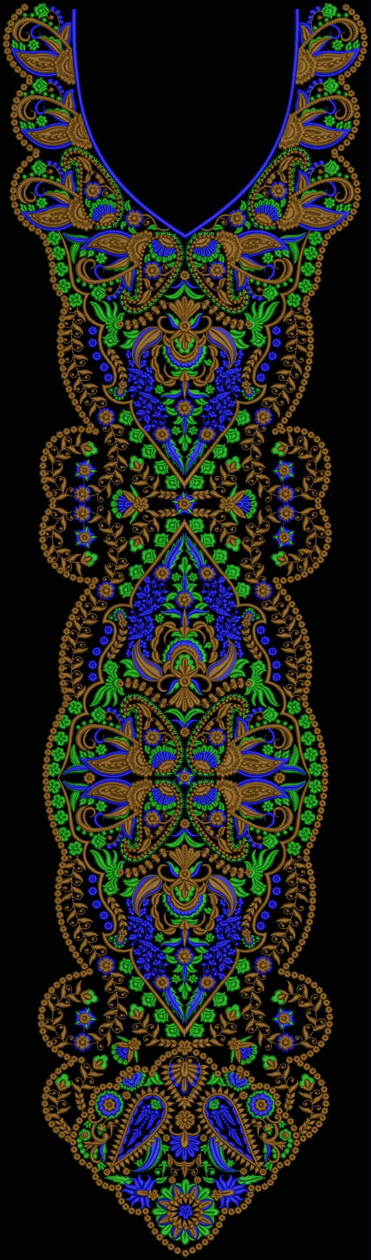 Latest Embroidery Designs For Sale, If U Want Embroidery Designs Plz Contact (Khalid Mahmood, +92-300-9406667) www.embroiderydesignss.blogspot.com Design# Ruksa9