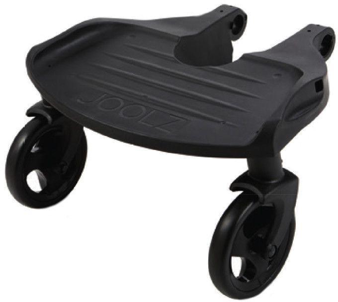 Joolz Mitfahrbrett Buggyboard - Joolz Day Earth - Kombikinderwagen - Kinderwagen - Baby