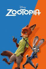 Story Structure: Zootopia