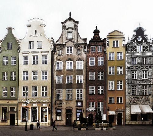 hellopoland: Gdańsk (Girl in London Tumblr)
