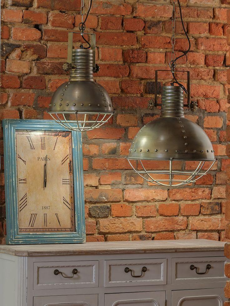 Lampa wisząca MATIX marki  Aluro