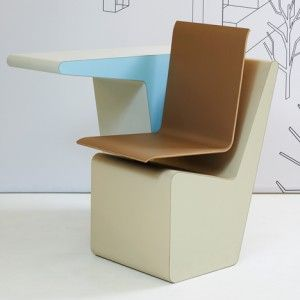 SideSeat by Studio Makkink & Bey for PROOFF