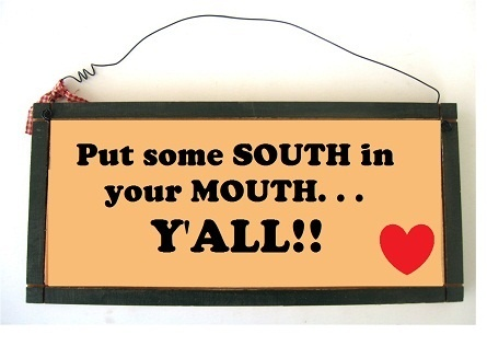 South Mouth!