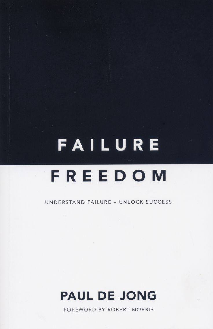 When you are stuck in your past when you live in regret and can't move beyond your failures you need Failure Freedom. Failure Freedom teaches you to embrace your failures as a welcome teaching moment and simply a part of the journey of walking with the Lord. Pastor Paul de Jong draws on his own …