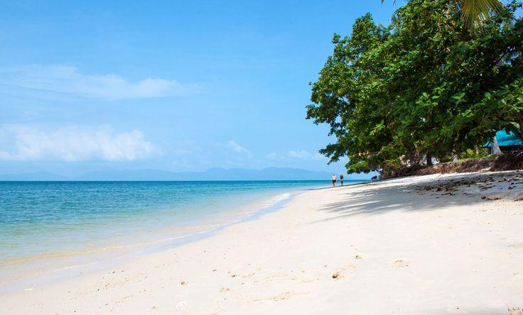 FAQ Отдых на Самуи самостоятельно - цены, жилье, пляжи - Личный опыт