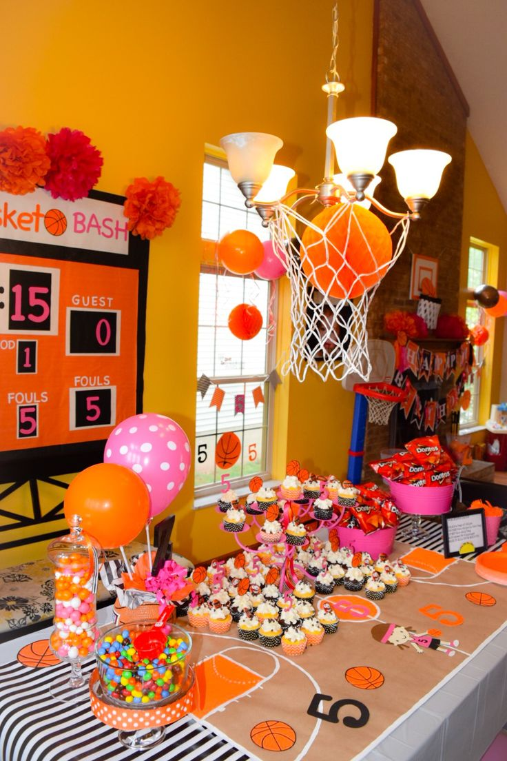 67 best basketball party images on pinterest basketball party