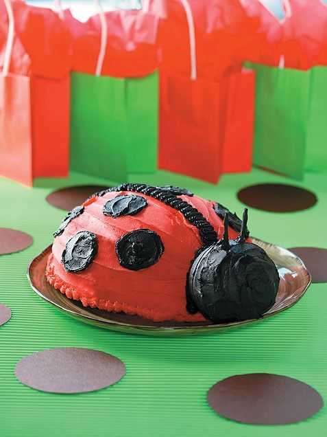 By Chance Passmore On Party Ideas Cakes And Decorations Pinter