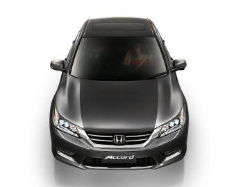 Honda Accord Sedan TH-spec (CR) '2013–16
