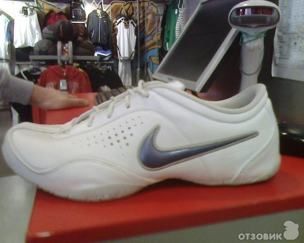 Кроссовки для зала аэробика