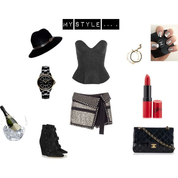 """""""My Style ….."""" by thewhiteboard on Polyvore"""