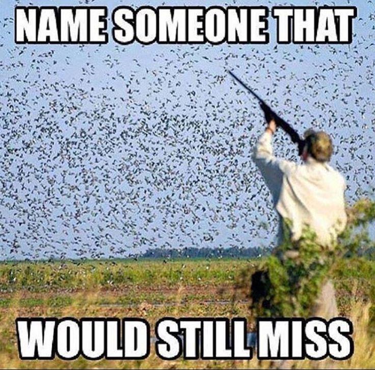 Dove Hunting Funny Memes