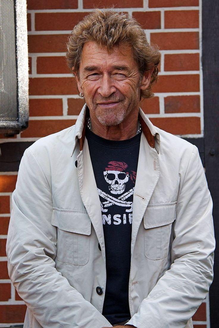 Peter Maffay (2011 Tabaluga – Wikipedia) als Mensch und Musiker hat er ganz viele Herzen verdient.