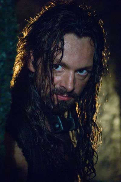 Michael Sheen Underworld: Rise of the Lycans