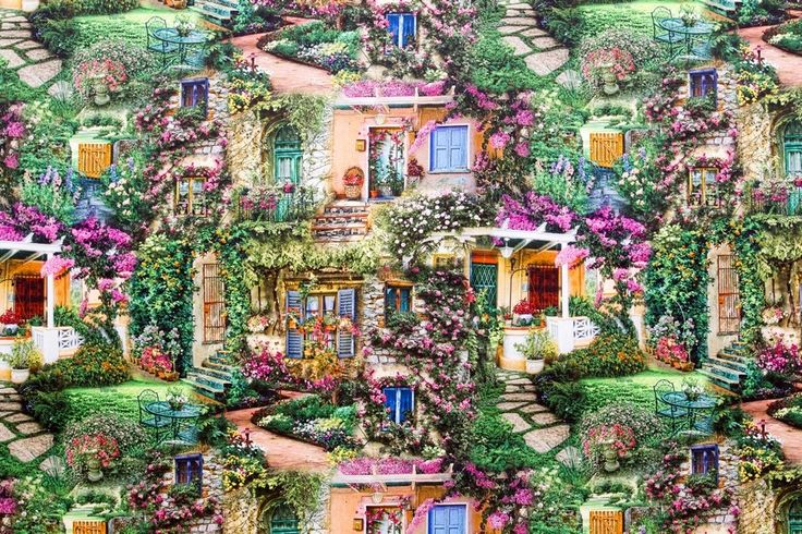 Vidal Tecidos   Produtos   Jardim Digital