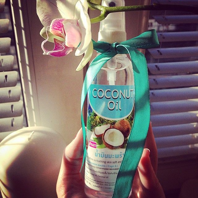 Organic Coconut Oil! Your own tropical paradise only for 14,90€! Order it now on TROPICOZA.COM! FREE shipping worldwide! #musthave #new #nails #natural #vegan #cute #christmas #like #love #laquenails #hair #girl #girls #fit #fashion #fitness #best #beautiful #beautyblogger #fashionblogger #style #skincare #pink #perfect #organic #thailand #tropicoza #orchid