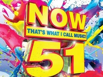 Katy Perry, Ariana Grande, MAGIC and more set for two new 'NOW That's What I Call Music!' volumes Aug 5th