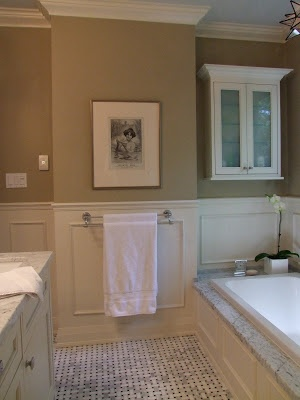 carol reed design bathroom - Simple Bathrooms Birmingham Phone Number
