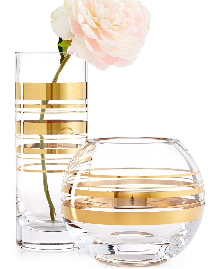 kate spade new york Hampton Street Vase Collection - Bowls & Vases - For The Home - Macy's