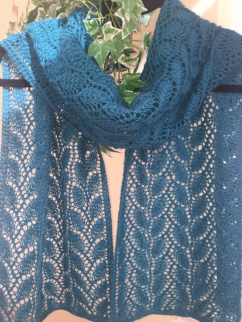 Ravelry: Anitka pattern by Maria Higgs