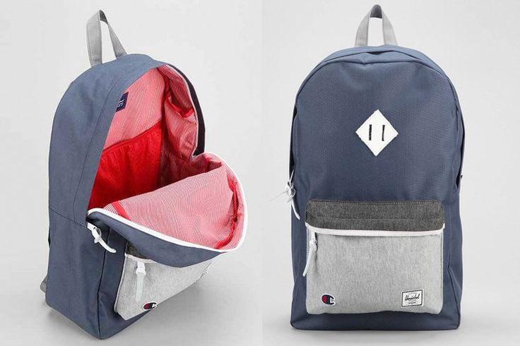 Herschel Supply Co. X Champion Heritage Backpack