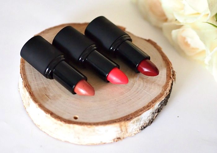 Sleek True Colour Lipsticks