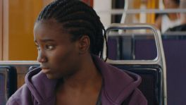 Celine Sciamma's GIRLHOOD at the IU Cinema this week, May 28-30: blog post by Black Film Center/Archive