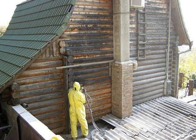 Felülettisztítás, zsírtalanítás, festékek eltávolítása környezetbarát technológiával - szódaszórás