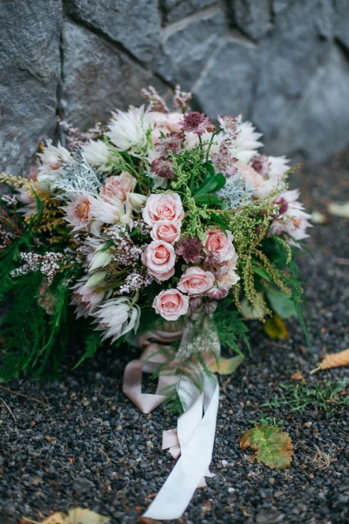 Sophisticated Floral Designs Portland Oregon Wedding Florist Bridal