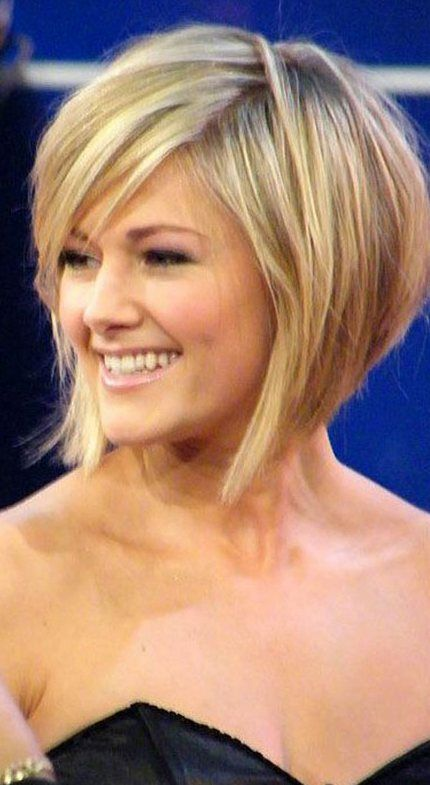 bob haircut short hairstyles