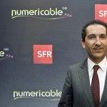 SFR serait prêt à débourser 4 milliards deuros pour obtenir les clients de Bouygues Telecom
