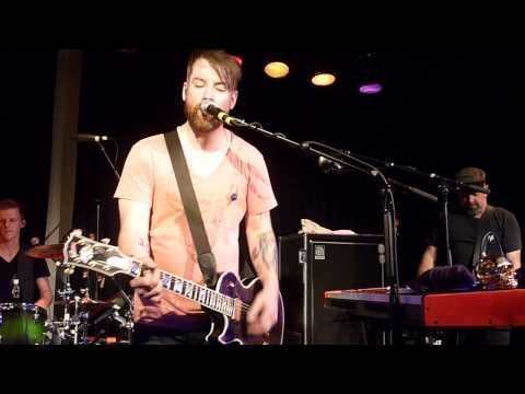 David Cook - Butt Hanky / Cool Hat Swap & Purple Rain (Ann Arbor)