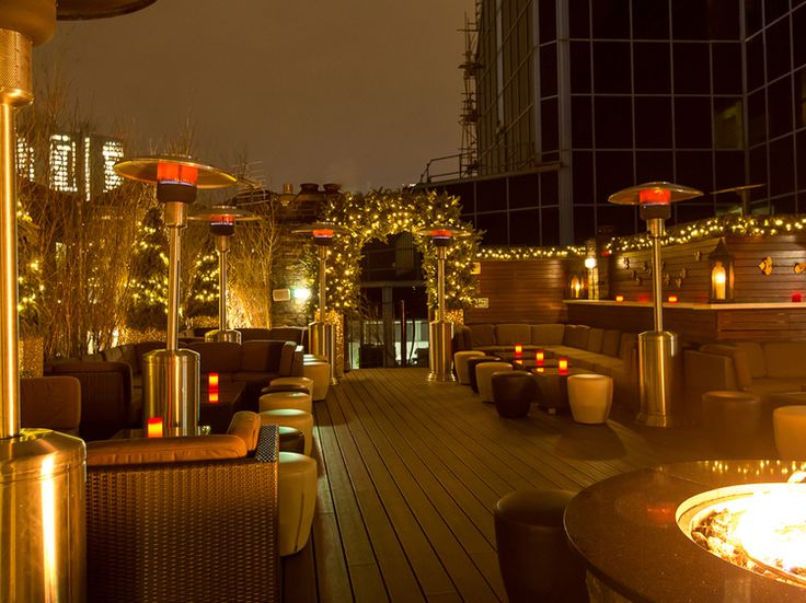 9 Best Roof Top Bars In London Images On Pinterest