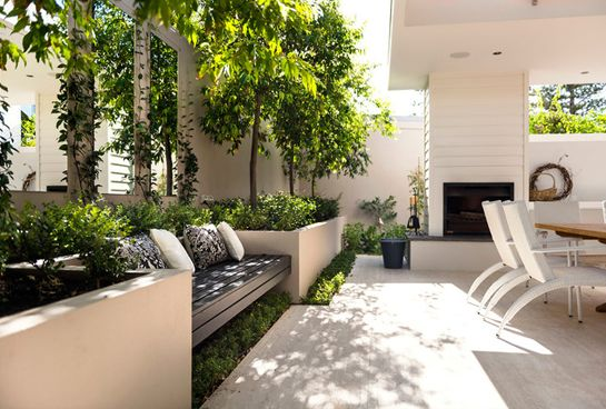 Ozone, in Australia, built by Swell Homes.