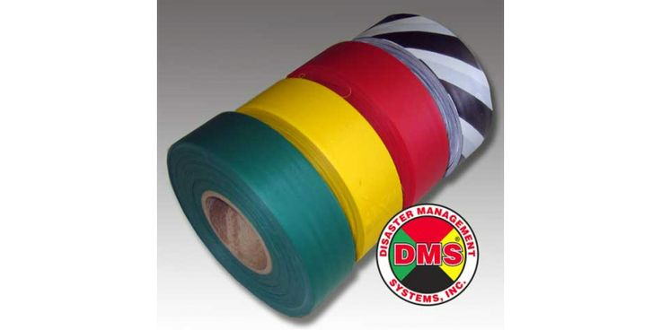 DMS-05793 - EMT3 Triage Ribbon Replacement Pack