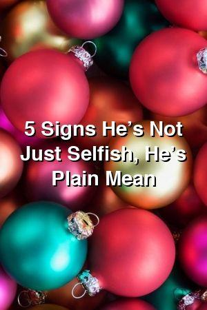 5 sinais de que ele não é egoísta   – Relationships Ideas