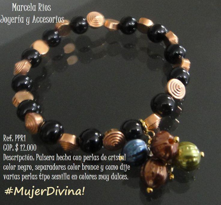 #MujerDivina! Síguenos en http://www.facebook.com/mrjoyeriayaccesorios…