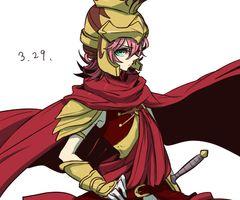 Warrior atlanta