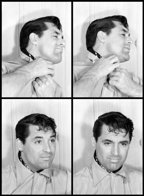 Cary Grant (circa 1938)