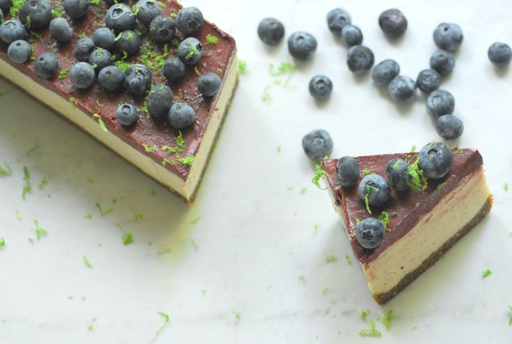 Gosh it's been a year since I created this!  Luscious Raw Cheese Cake