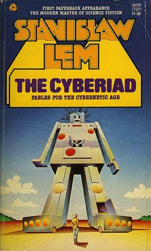 lem - The Cyberiad | by blackaller