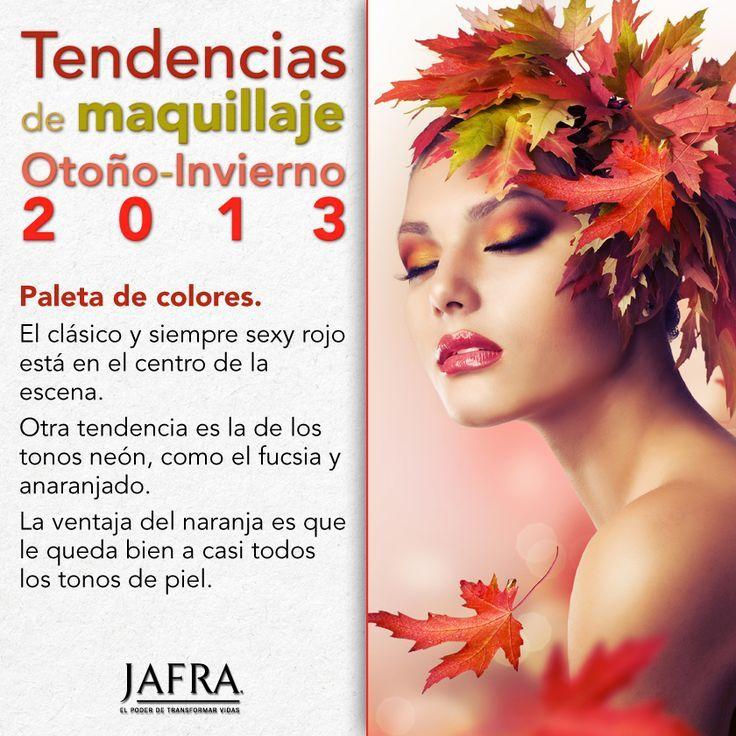 CHECATE LAS TENDENCIAS 2013 OTOÑO-INVIERNO