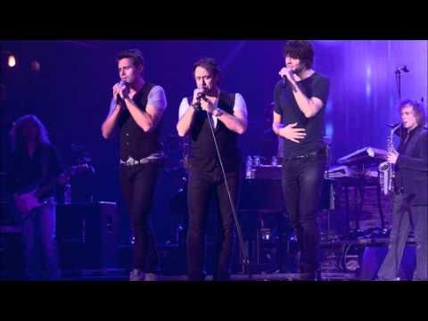 Marco Borsato, Nick & Simon - Margherita